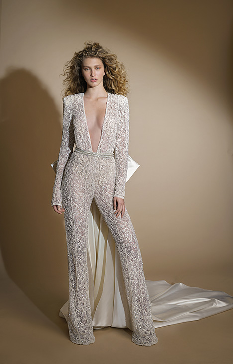 G-109 Wedding                                          dress by GALA by Galia Lahav