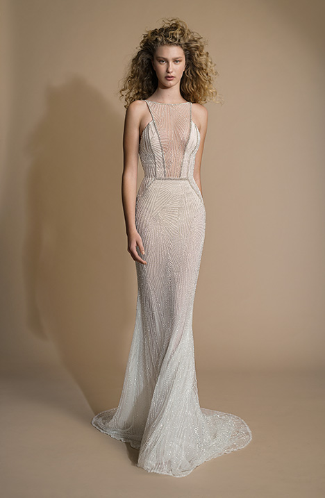 G-110 Wedding                                          dress by GALA by Galia Lahav