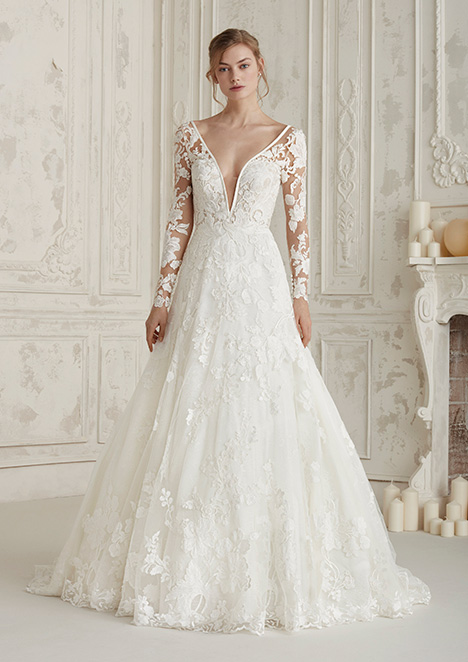 ELECTRA Wedding                                          dress by Pronovias