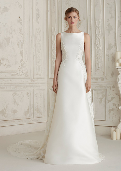 ELENE Wedding                                          dress by Pronovias