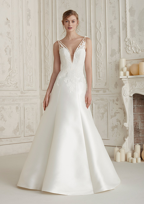 ELIN Wedding                                          dress by Pronovias