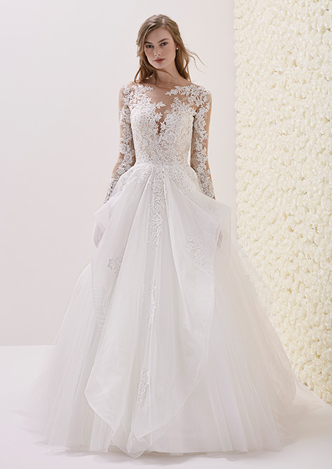 ELMINA Wedding                                          dress by Pronovias