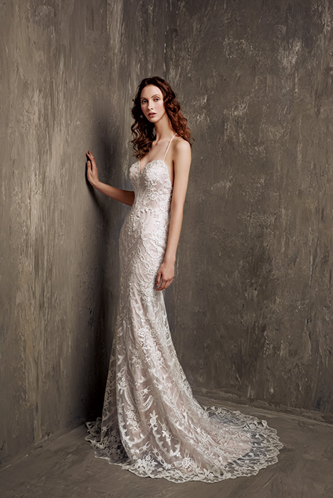 Joe (801500150) Wedding                                          dress by Chic Nostalgia