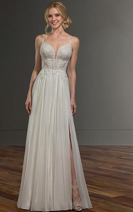 1031 Wedding                                          dress by Martina Liana