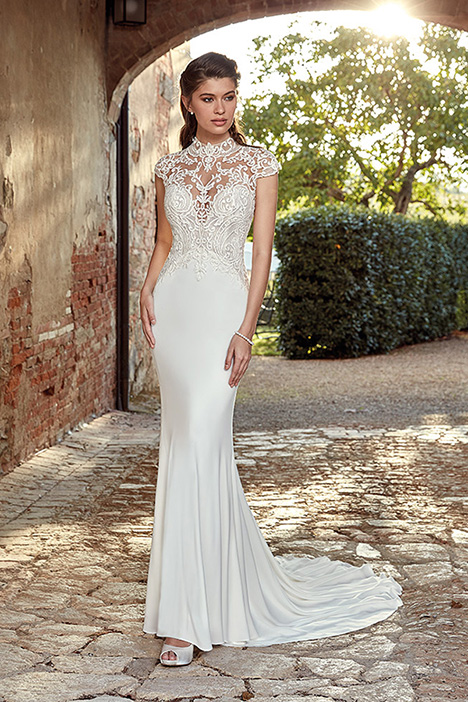 EK1219 gown from the 2019 Eddy K collection, as seen on dressfinder.ca