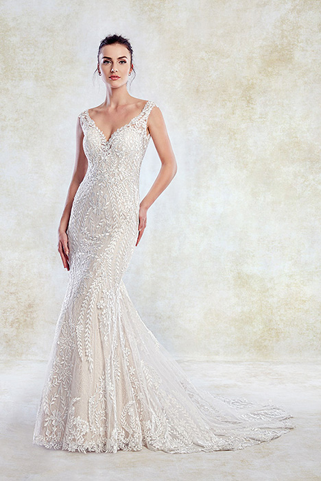 EK1242 gown from the 2019 Eddy K collection, as seen on dressfinder.ca