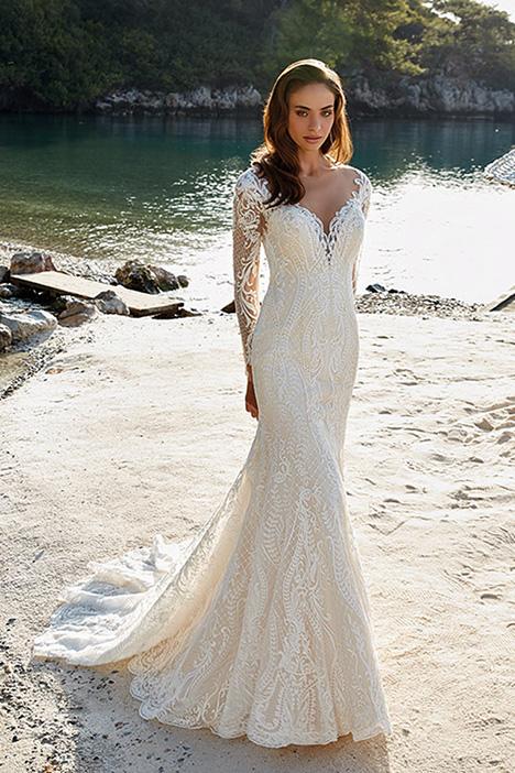 Pamela (DR1922) Wedding                                          dress by Eddy K Dreams