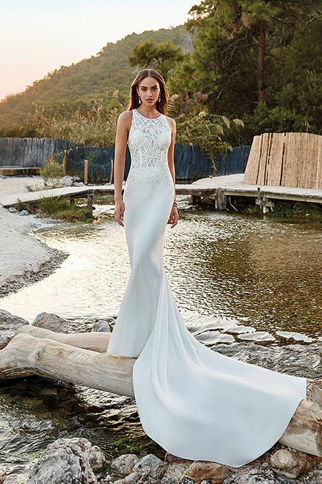 Paula (DR1923) Wedding                                          dress by Eddy K : Dreams