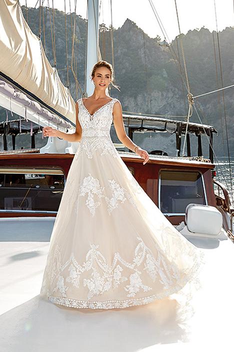 Priska (DR1924) Wedding                                          dress by Eddy K : Dreams