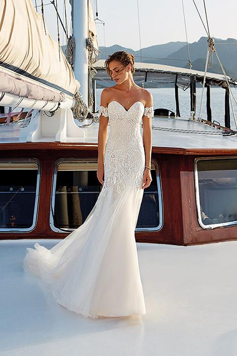 Regina (DR1925) Wedding                                          dress by Eddy K Dreams