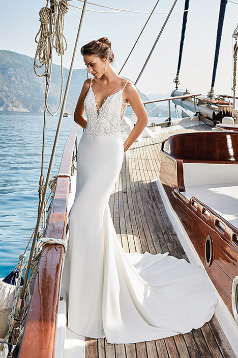 Rosa (DR1926) Wedding                                          dress by Eddy K Dreams