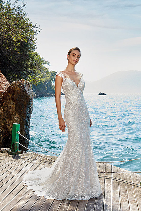 Sara (DR1928) Wedding                                          dress by Eddy K Dreams