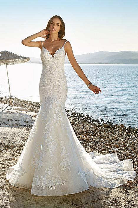 Tanya (DR1932) Wedding                                          dress by Eddy K Dreams