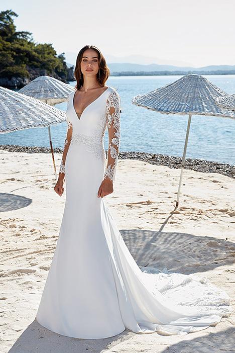 Valencia (DR1935) Wedding                                          dress by Eddy K : Dreams