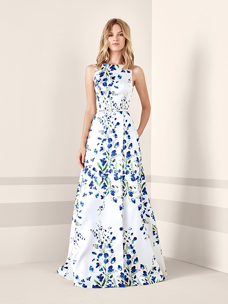 JACARTA Bridesmaids                                      dress by Pronovias : Cocktail