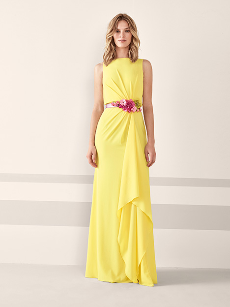 JAEN Bridesmaids                                      dress by Pronovias : Cocktail