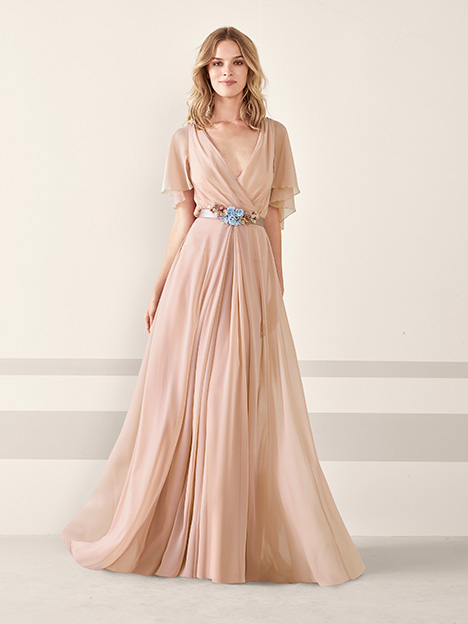 JAFET Bridesmaids                                      dress by Pronovias : Cocktail