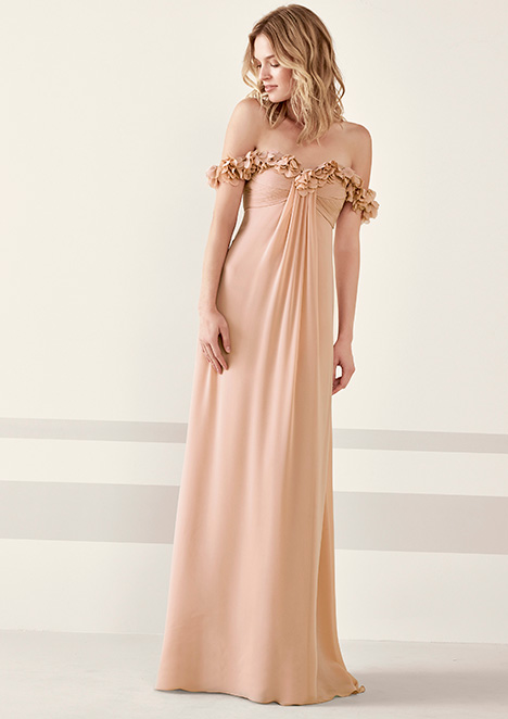 JAINA Bridesmaids                                      dress by Pronovias : Cocktail