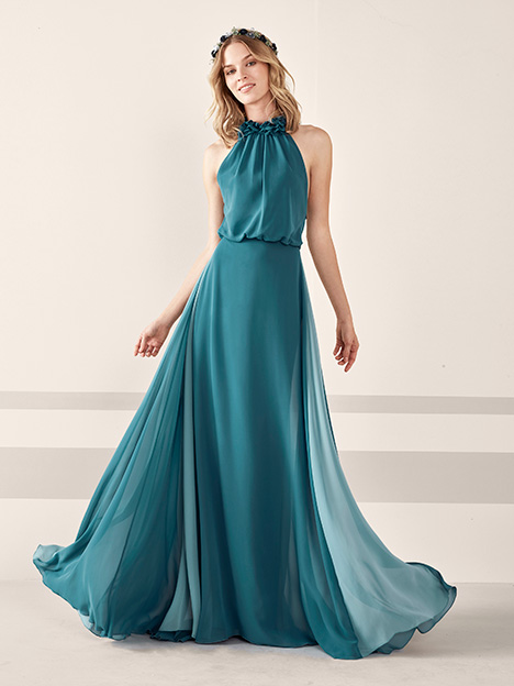 JAIRA Bridesmaids                                      dress by Pronovias : Cocktail