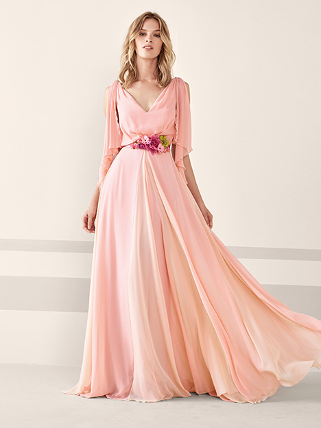 JAISA Bridesmaids dress by Pronovias : Cocktail