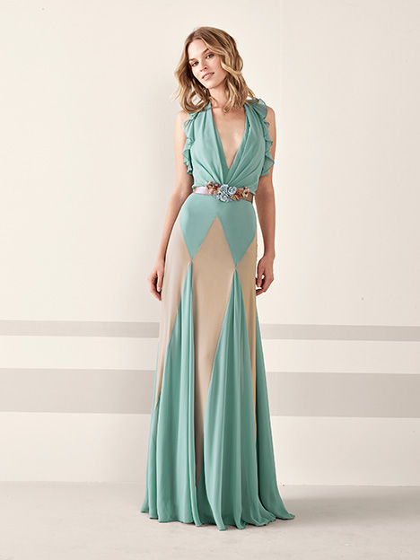 JALA Bridesmaids                                      dress by Pronovias : Cocktail