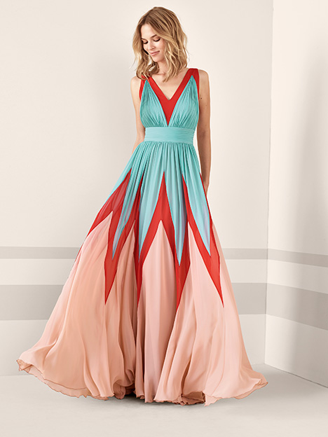 JALEN Bridesmaids                                      dress by Pronovias : Cocktail