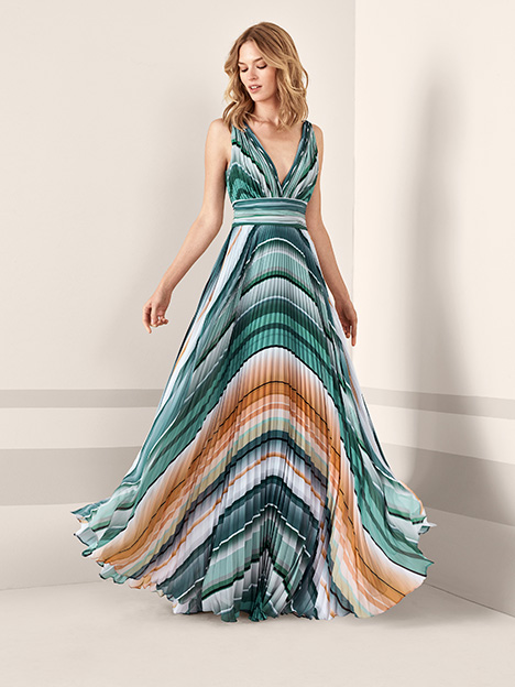 JALISCO Bridesmaids                                      dress by Pronovias : Cocktail
