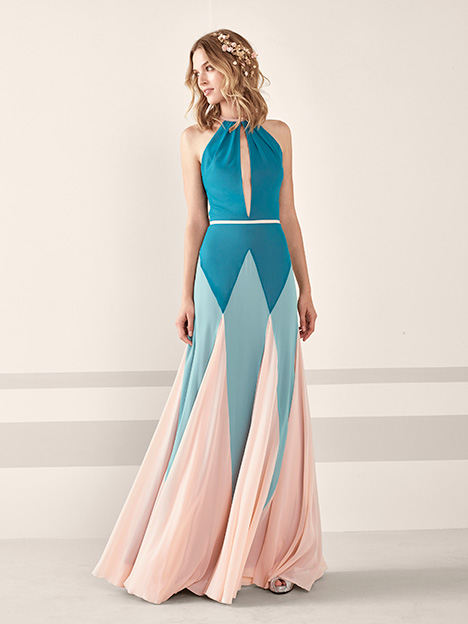 JALISE Bridesmaids                                      dress by Pronovias : Cocktail
