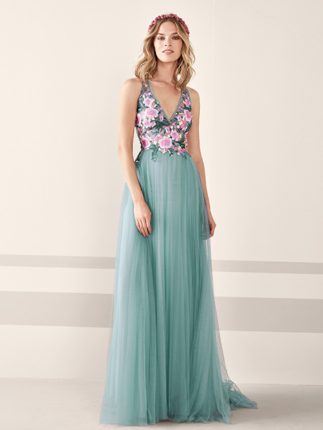 JAMIN Bridesmaids                                      dress by Pronovias : Cocktail
