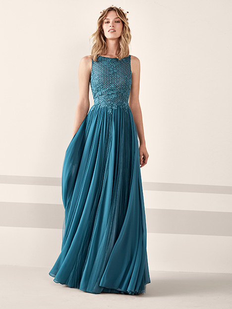 JANA Bridesmaids                                      dress by Pronovias : Cocktail