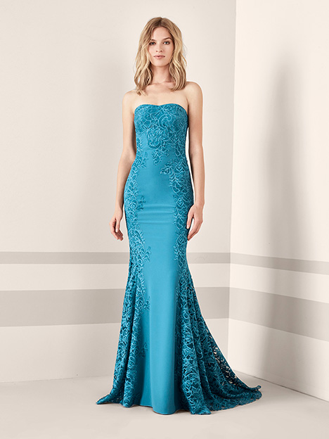 JANEIRO Bridesmaids                                      dress by Pronovias : Cocktail