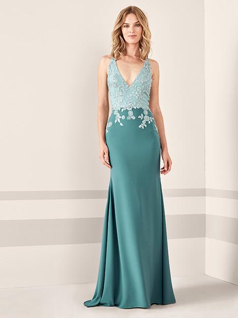 JEANIE Bridesmaids                                      dress by Pronovias : Cocktail