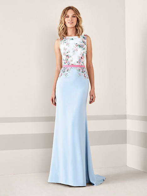 JENINA Bridesmaids dress by Pronovias : Cocktail