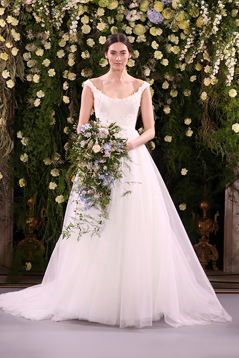 Lucille (JPB740) Wedding                                          dress by Jenny Packham