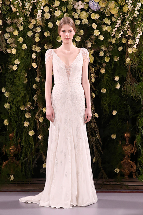 Alba (JPB746) Wedding                                          dress by Jenny Packham