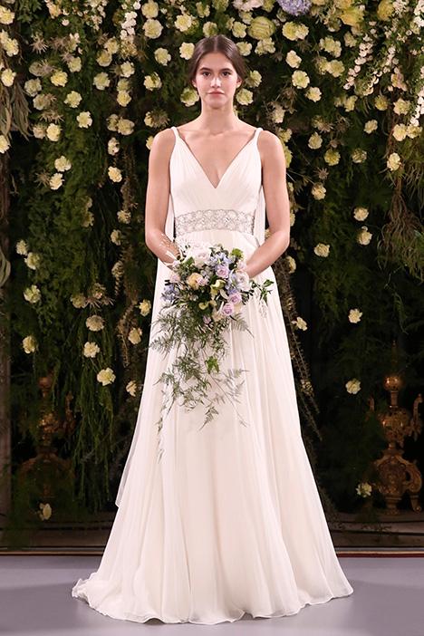 Angelica (JPB756) Wedding                                          dress by Jenny Packham