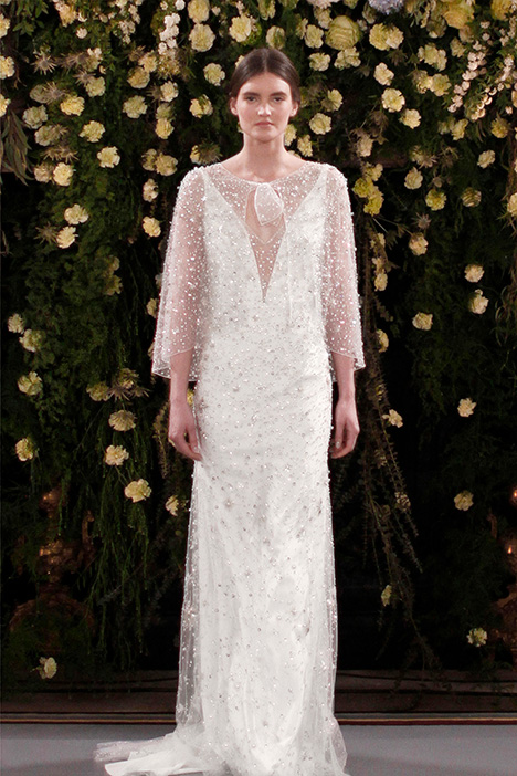 Moonflower(JPB775) & Meadow(JPB787) Wedding                                          dress by Jenny Packham