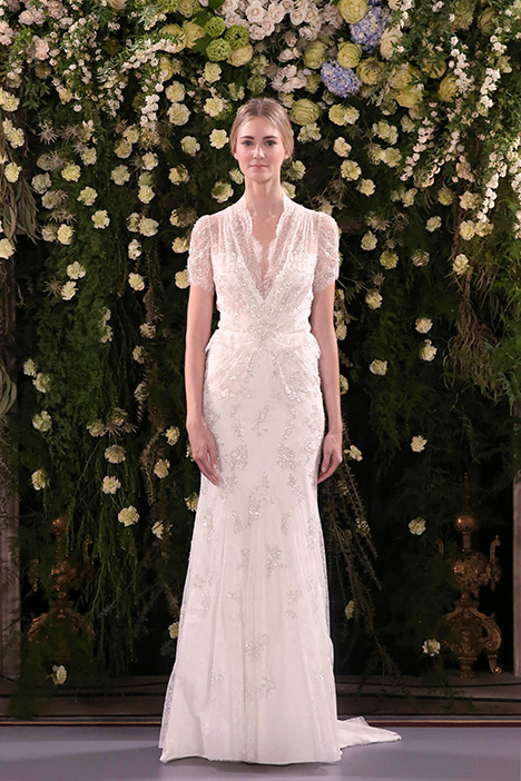 Dahlia (JPB744) Wedding                                          dress by Jenny Packham