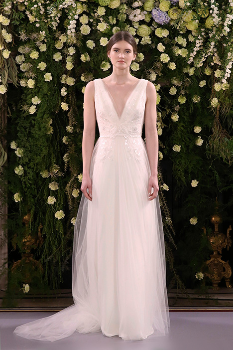 May (JPB762) Wedding                                          dress by Jenny Packham