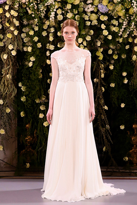 Sylvia (JPB785) Wedding                                          dress by Jenny Packham