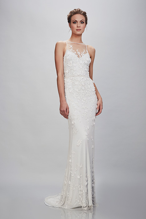 Rachele (890508) Wedding                                          dress by Theia White Collection