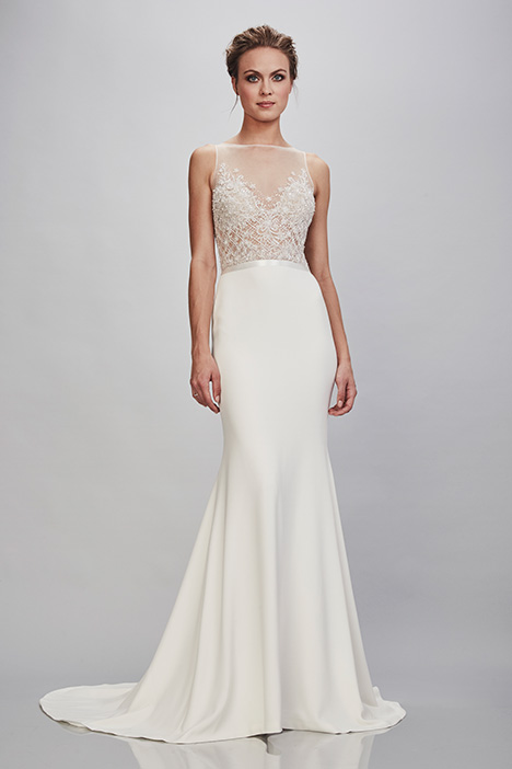 Amalia (890516) Wedding                                          dress by Theia White Collection
