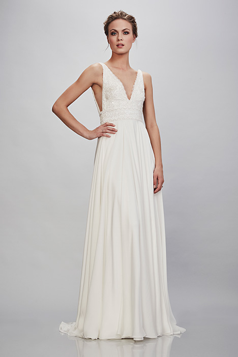 Antonia (890528) Wedding                                          dress by Theia White Collection