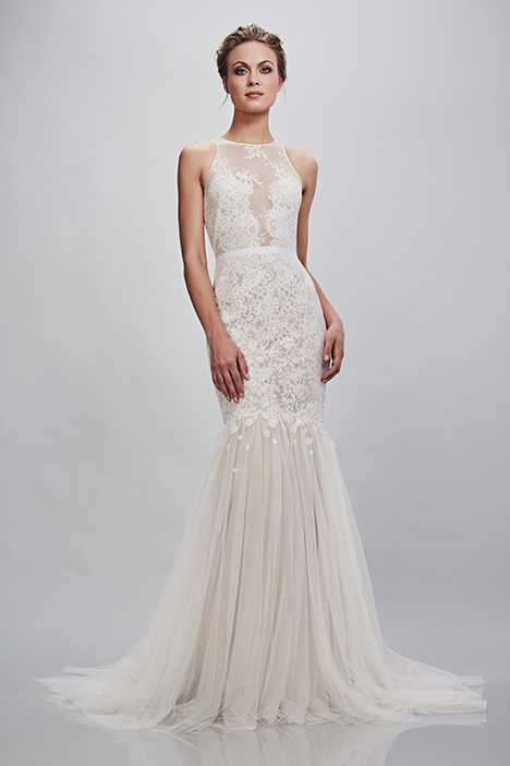 Elena (890530) Wedding                                          dress by Theia White Collection
