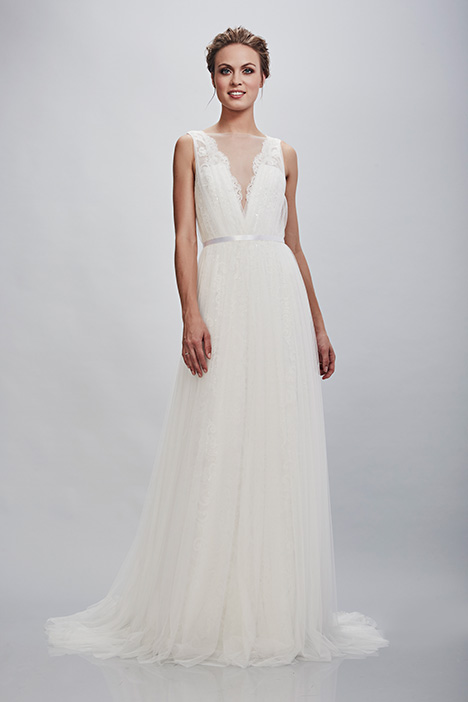 Carlotta (890533) Wedding                                          dress by Theia White Collection