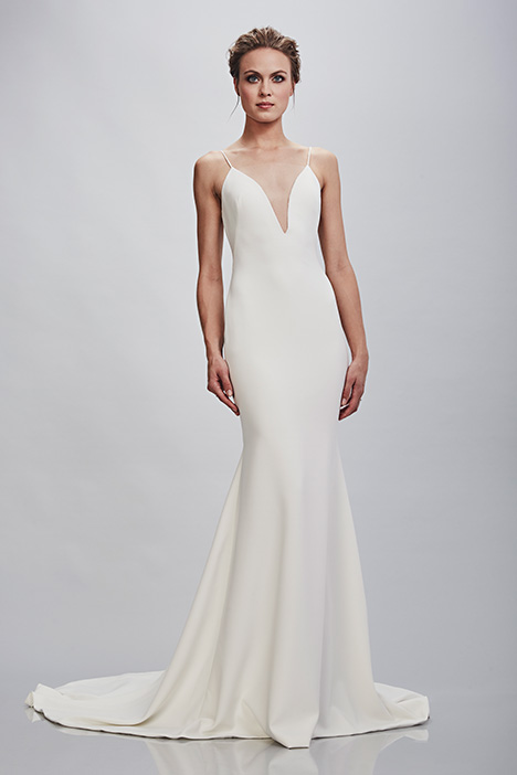 Bruna (890541) Wedding                                          dress by Theia White Collection