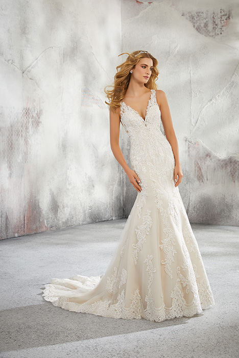 8274 Wedding                                          dress by Morilee Bridal