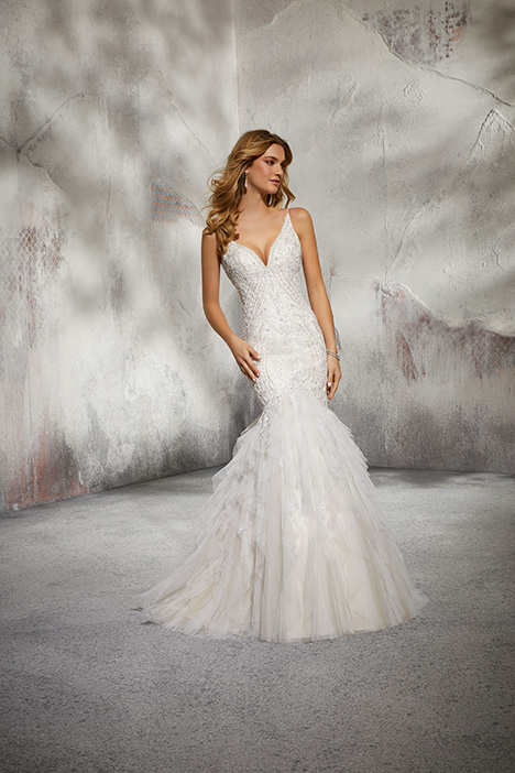 8275 Wedding                                          dress by Morilee Bridal