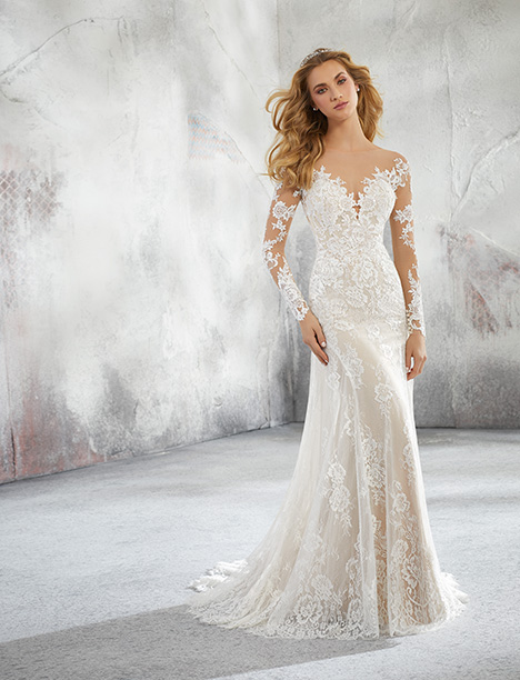 8276 Wedding                                          dress by Morilee Bridal