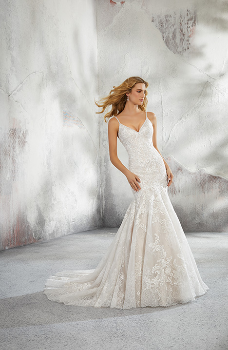 8280 Wedding                                          dress by Mori Lee: Bridal